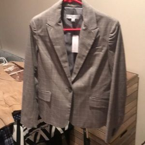 New York and Company blazer new with tags